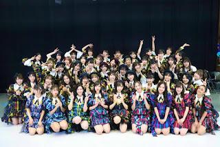 AKB48 World Senbatsu marks worst performance in NHK Kouhaku Uta Gassen
