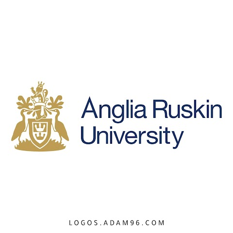 Download Anglia Ruskin University Logo PNG With High Quality