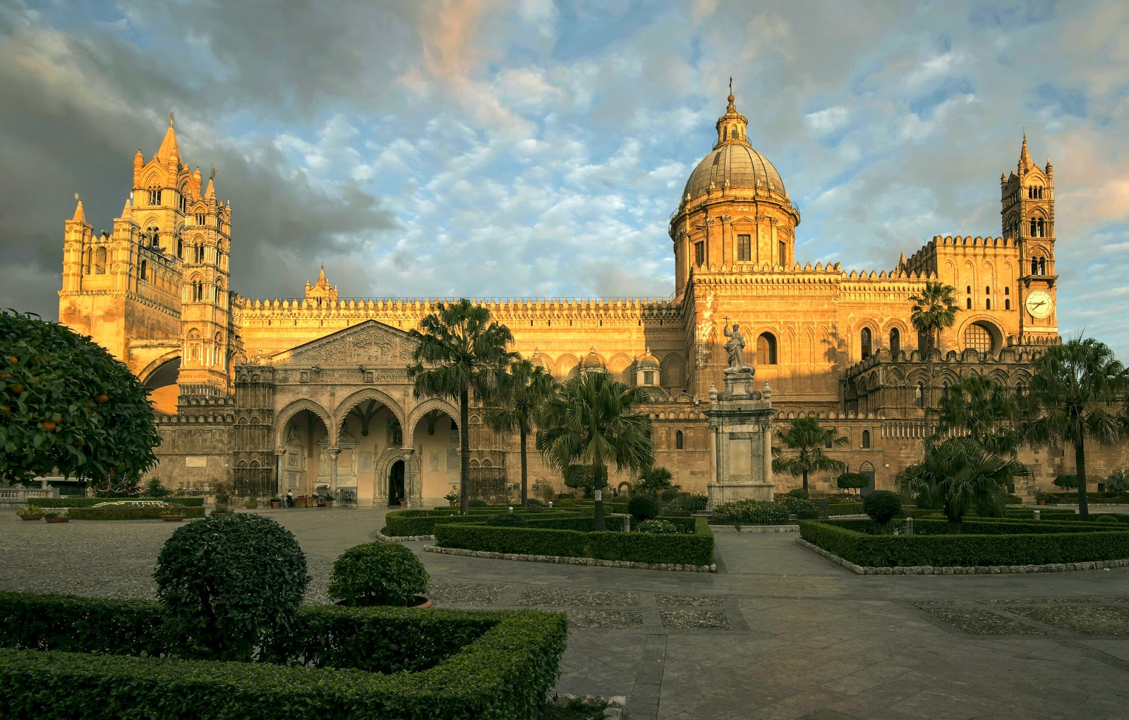 palermo italy tourist information - photo#15