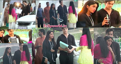 """ Kartik Exposes Vedika and Tells Her to Leave Goenka House Final Exit "" Yeh Rishta Kya Kehlata Hai Upcoming Story Spoiler."