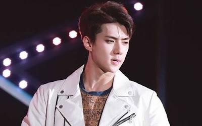 Profil, Biodata Sehun EXO