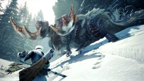 Monster Hunter: World - Iceborne Full Game Playthrough