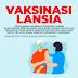 Pemberian Vaksinasi Lansia lewat Metode Jemput Bola agar Digencarkan