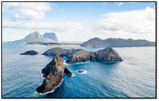 LORD HOWE ISLAND IN LONELY PLANET'S TOP 5 FOR 2020 TRAVEL