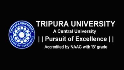 Tripura University [TU] Recruitment 2019 - Junior Research Fellow/Field Assistant [Walk-in]