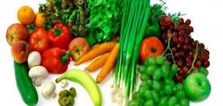 أنواع الأطعمة التي ينصح بها خبراء التغذية