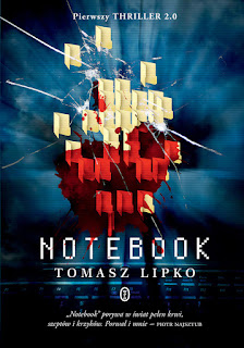 Notebook - Tomasz Lipko