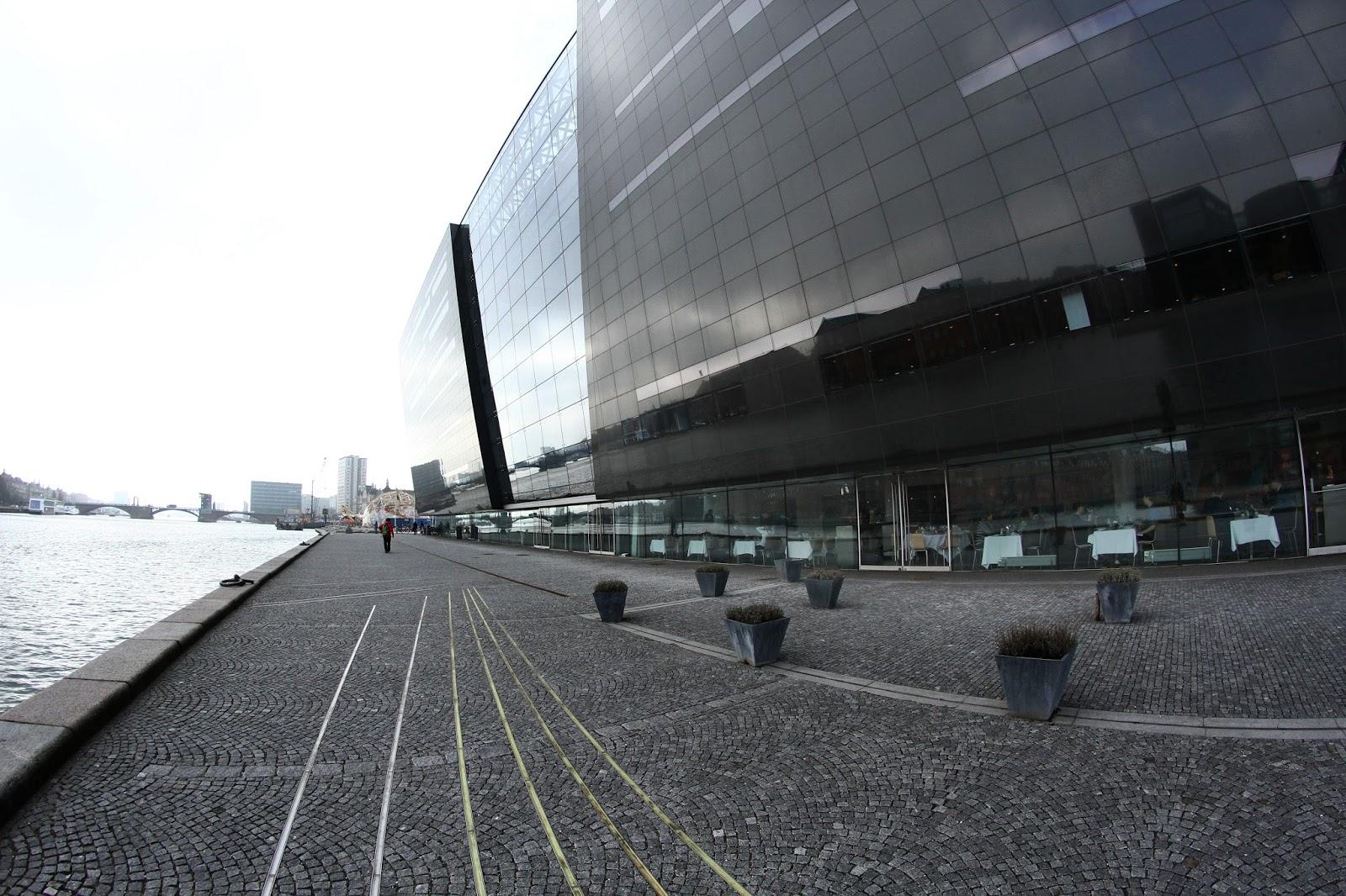 Livros, livrarias e bibliotecas... em Copenhaga (o delírio de um viajante nerd) | Dinamarca