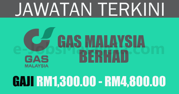 Gas Malaysia Berhad