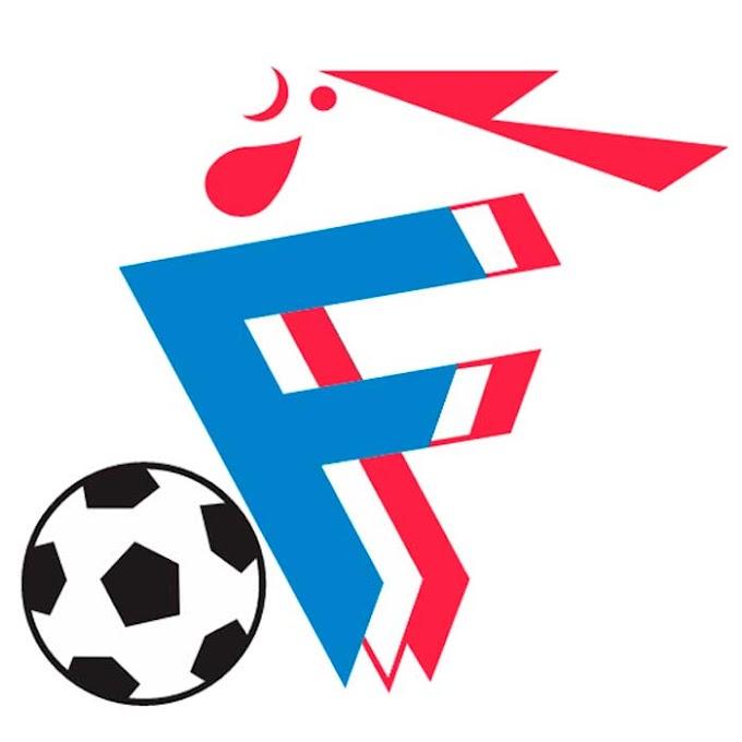Logo Federación Francesa de Fútbol Free Donwload