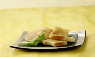Roti Manihot Khas Banyumas