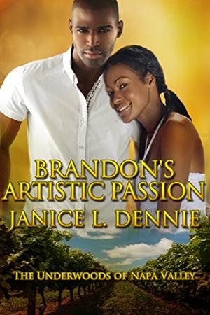 Brandon's Artistic Passion (Janice L. Dennie)