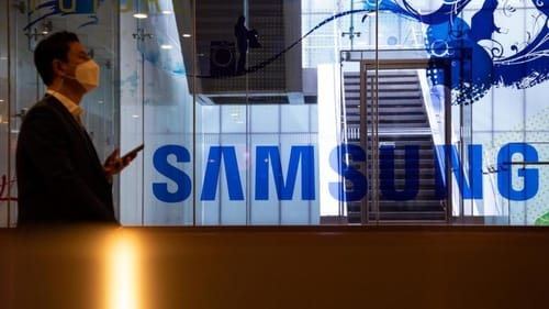 Samsung is participating in the European 5G race