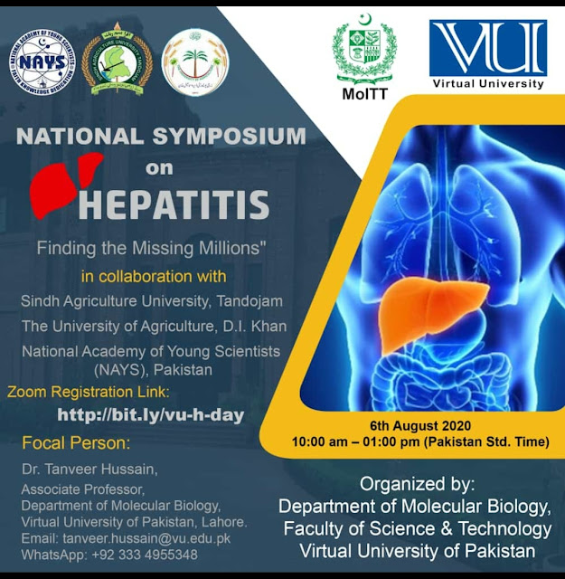National Symposium on Hepatitis - Find the Missing Million