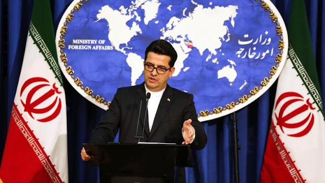 """إيران تحذر الولايات المتحدة من """"عواقب"""" هجماتها ضد الحشد الشعبي في العراق"""