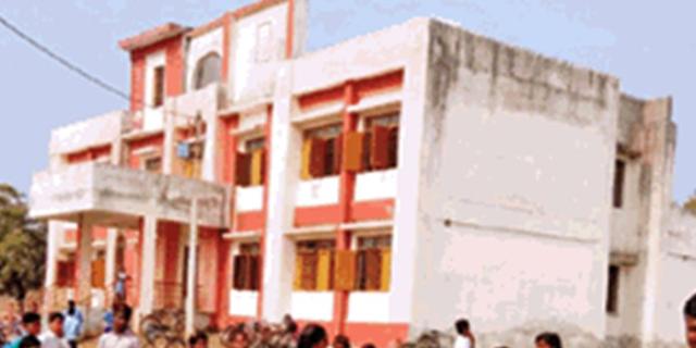 शिक्षा विभाग ने 2 साल पहले नया हाईस्कूल खोला था, शिक्षक आज तक नियुक्ति नहीं किए