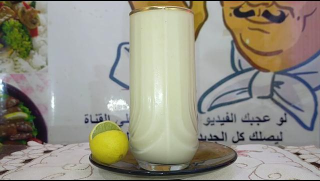 طريقة عمل عصير الجوافة بالليمون و الحليب زي المطاعم بالضبط في المنزل الشيف محمد الدخميسي