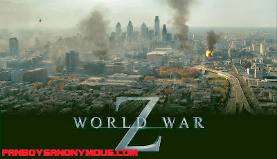 Brad Pitt World War Z sequel announced