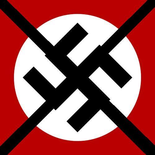 black supremacy symbols - photo #34
