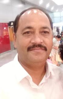 वीर बहादुर सिंह पूर्वांचल विश्वविद्यालय शिक्षक संघ जौनपुर के अध्यक्ष डॉ. विजय कुमार सिंह