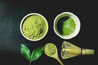 Green Tea - www.smhealthylife.com