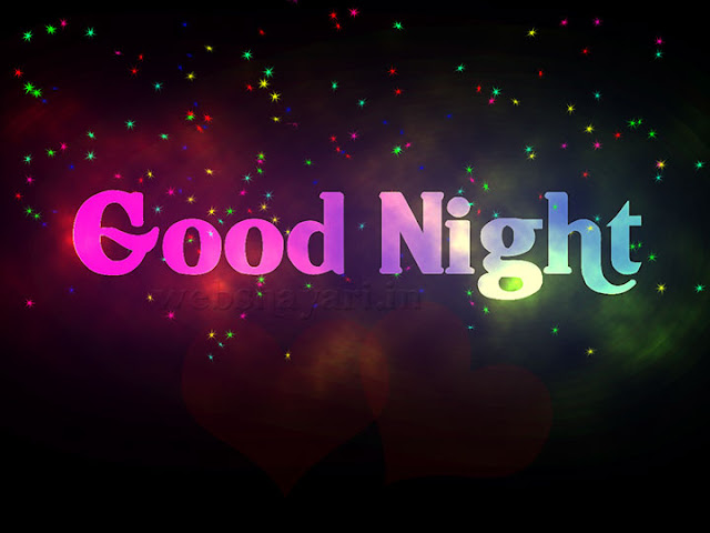 good night  hd