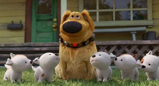 Dug Days Season 2: Disney Plus release date?
