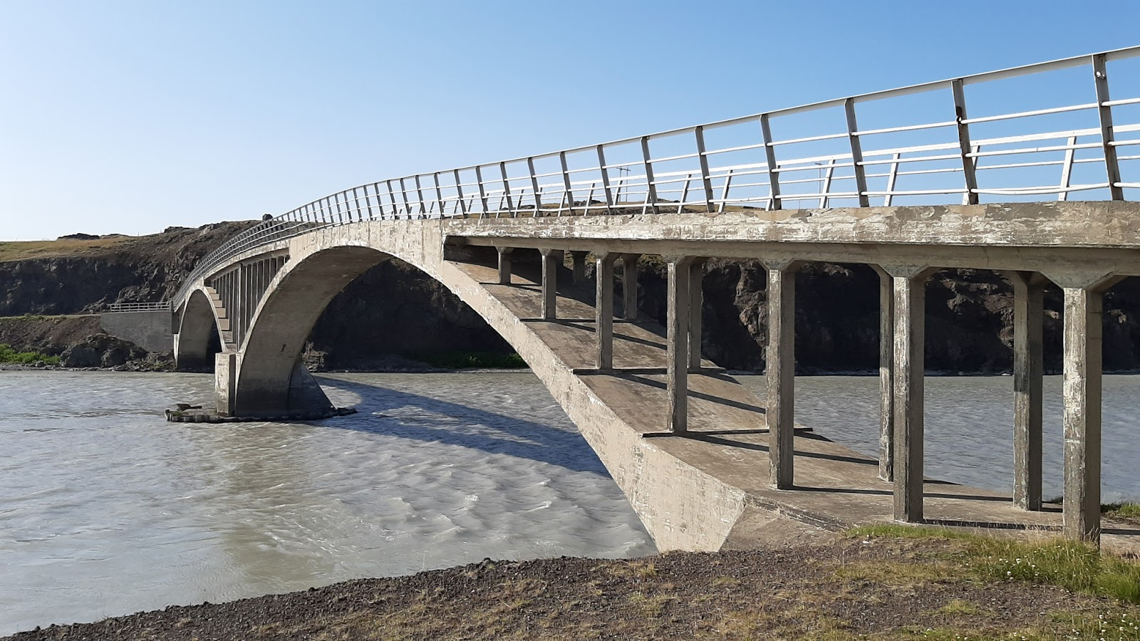 Beam Bridge Support Diagram Http Wwwbristolacuk Civilengineering