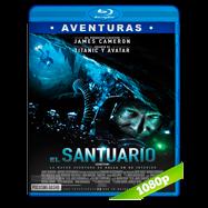 Sanctum, viaje al fondo de la Tierra (2011) BRRip 1080p Latino