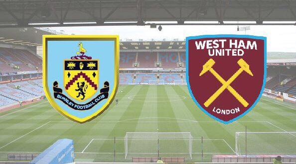 بث مباشر مباراة وست هام وبيرنلي اليوم 08-07-2020 الدوري الإنجليزي
