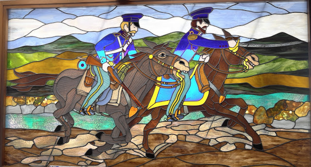 the battle of san pasqual The battle of san pasqual by james f blodgett wmner of the 1996 student essay contest war with mexico was imminent during the.