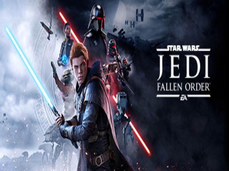 Download Star Wars Jedi Fallen Order Game PC Free