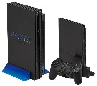 Emuladores de Playstation 2