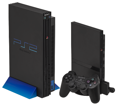 Jogos ( ISOs ) de Playstation 2 download por Torrent.