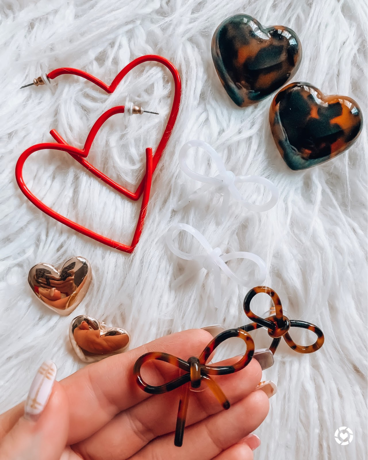 Target Fall Finds: Part One - Earrings - Something Delightful Blog