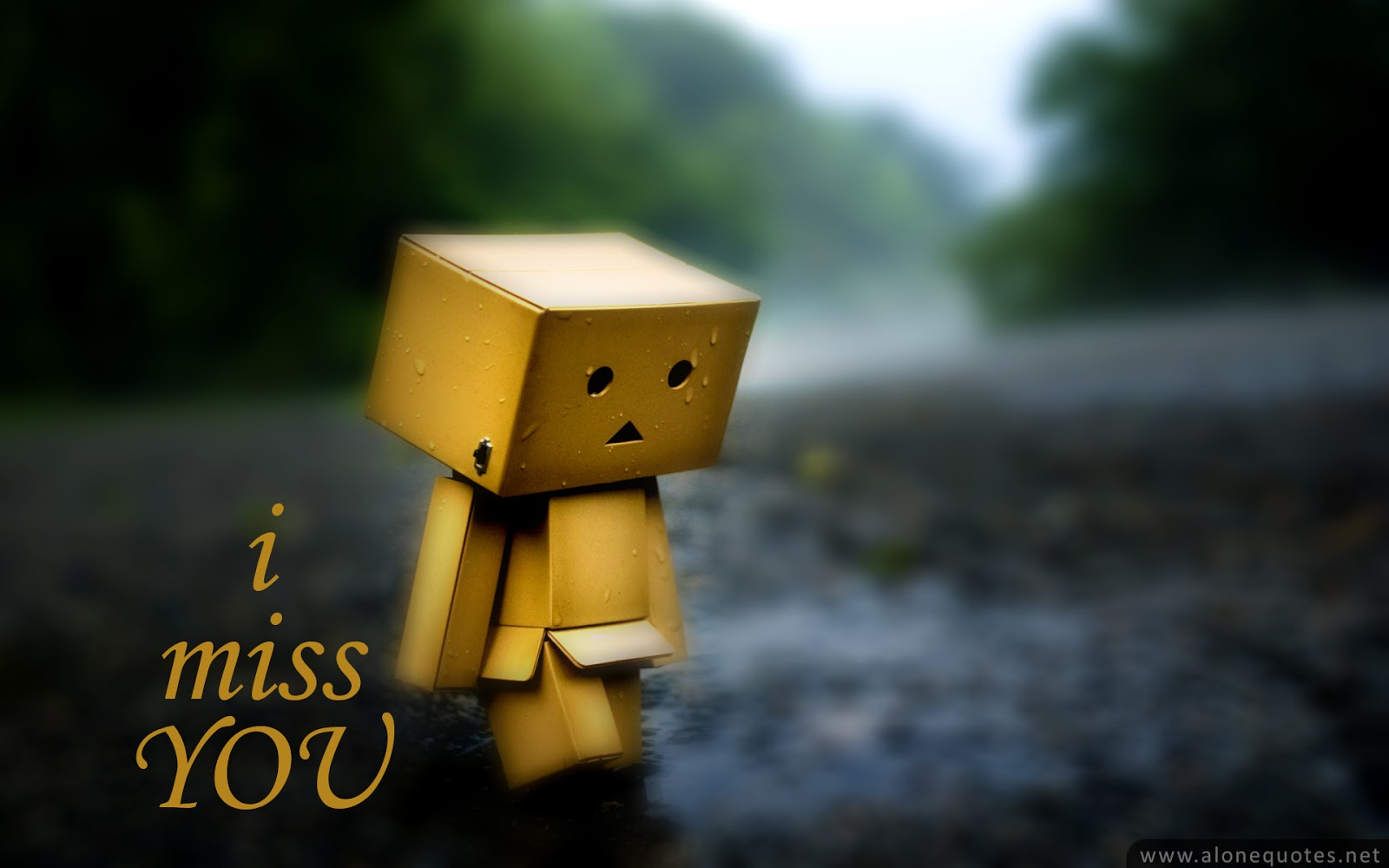 sad alone - i miss you hd wallpapers