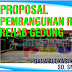 Download Proposal Pembangunan RKB Rehab Geduh Sekolah/Madrasah