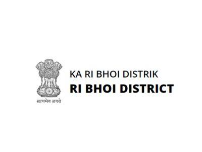 Rural Development Agency Meghalaya Recruitment 2020