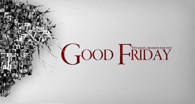 Happy Good Friday Wallpaper for Whatsapp