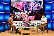 Ny Putri Koster Dorong Pelaku IKM Bertransformasi  Digital