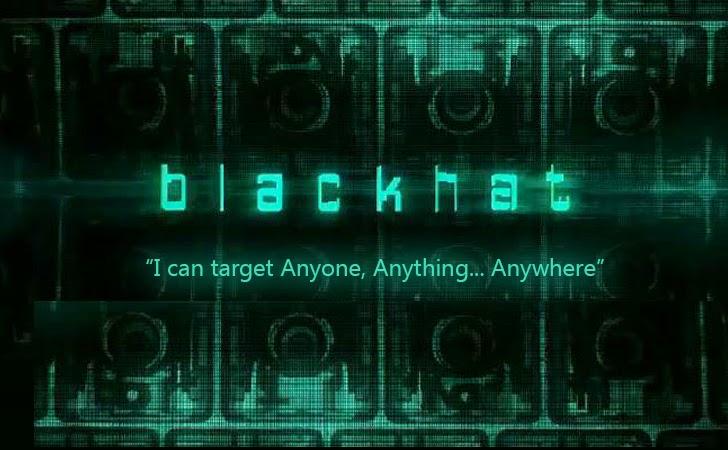 Blackhat – Upcoming Cyber Thriller Movie
