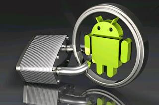 Cara Hack Password Layar Kunci HP Android
