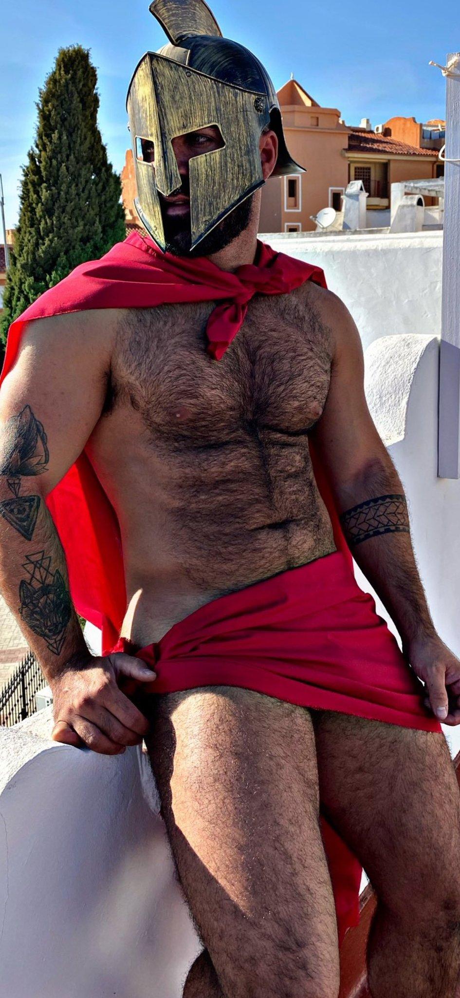 romano sexy