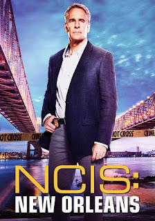 NCIS: New Orleans Temporada 7