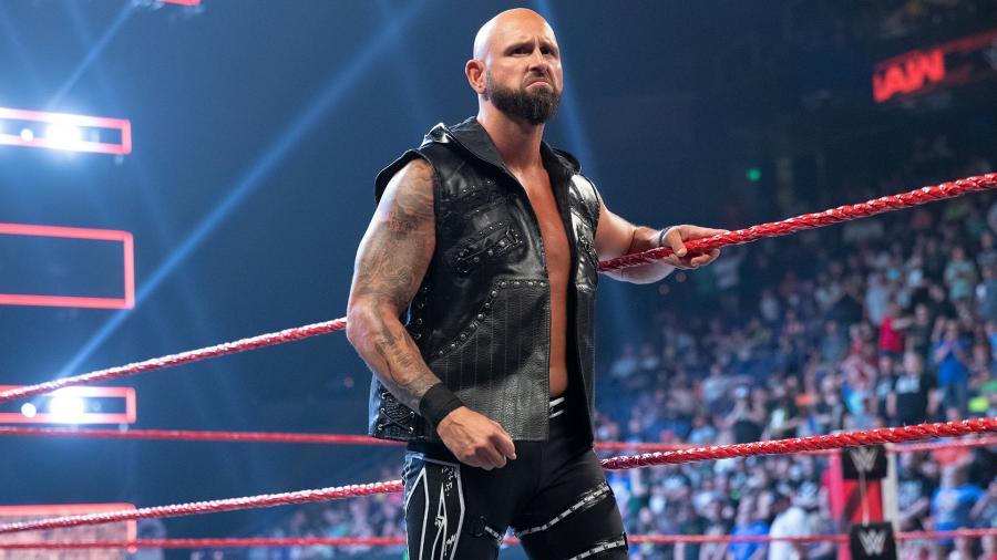 Karl Anderson alfineta a WWE sobre o NXT ser realizado na terça-feira