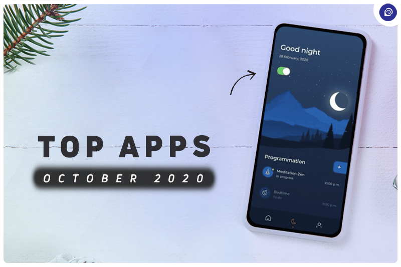 Top 5 Best Android Apps - October 2020