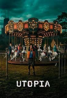 Utopia (2020) Temporada 1
