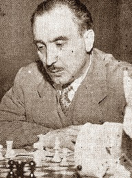 El ajedrecista Jaume Lladó Lumbera