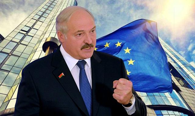 Выборы в Беларуси – Евросоюз поставил А. Лукашенко на место