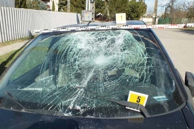 Autót rongált a két káli férfi: most járkálhatnak a bíróságra